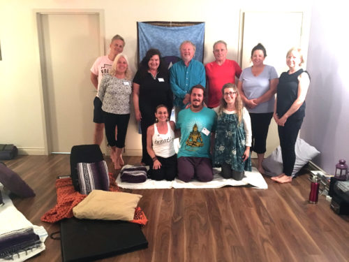 Newmarket Transformational Breath® Workshop