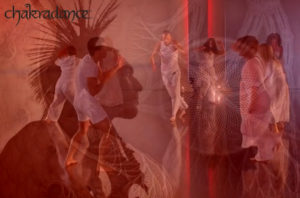 chakradance dvd video trailer