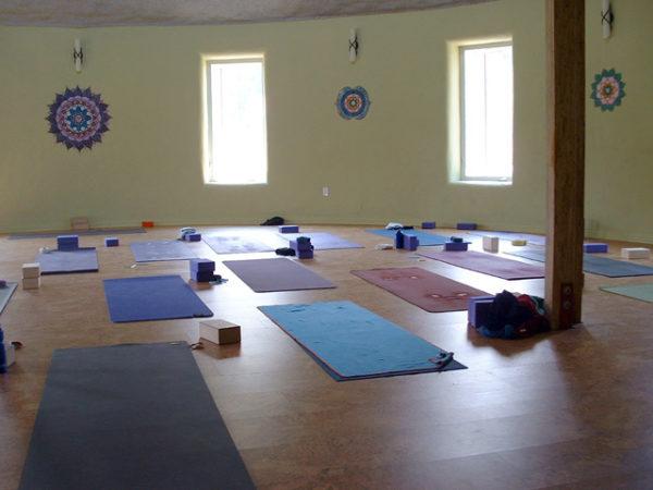 Transformational Breath® Day Retreat Yoga Nidra